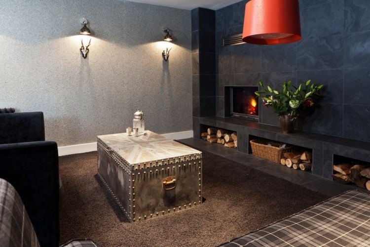 lamparas casa variantes plantas luces