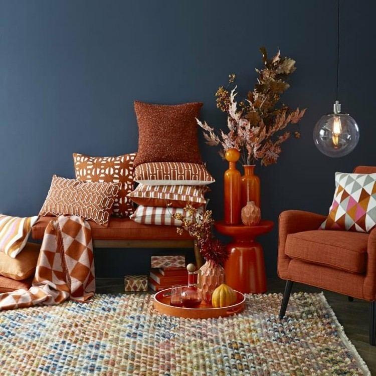 llamativo colores diferentes estilo alfombra