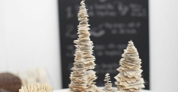 Manualidades navideñas y adornos originales - más de 50 ideas originales