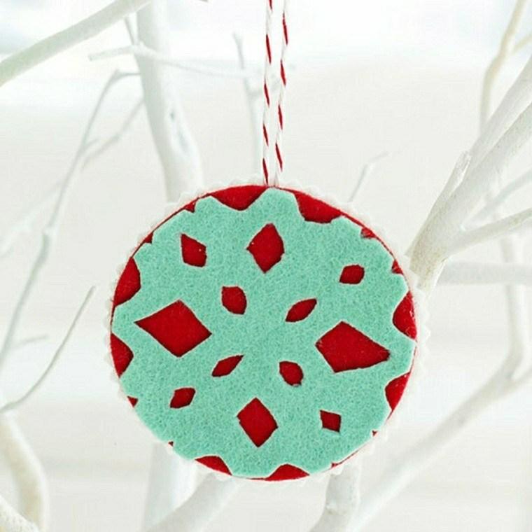 manualidades para navidad adorno ideas