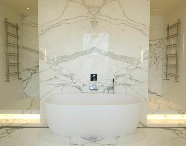 marmol sala acogedora moderno