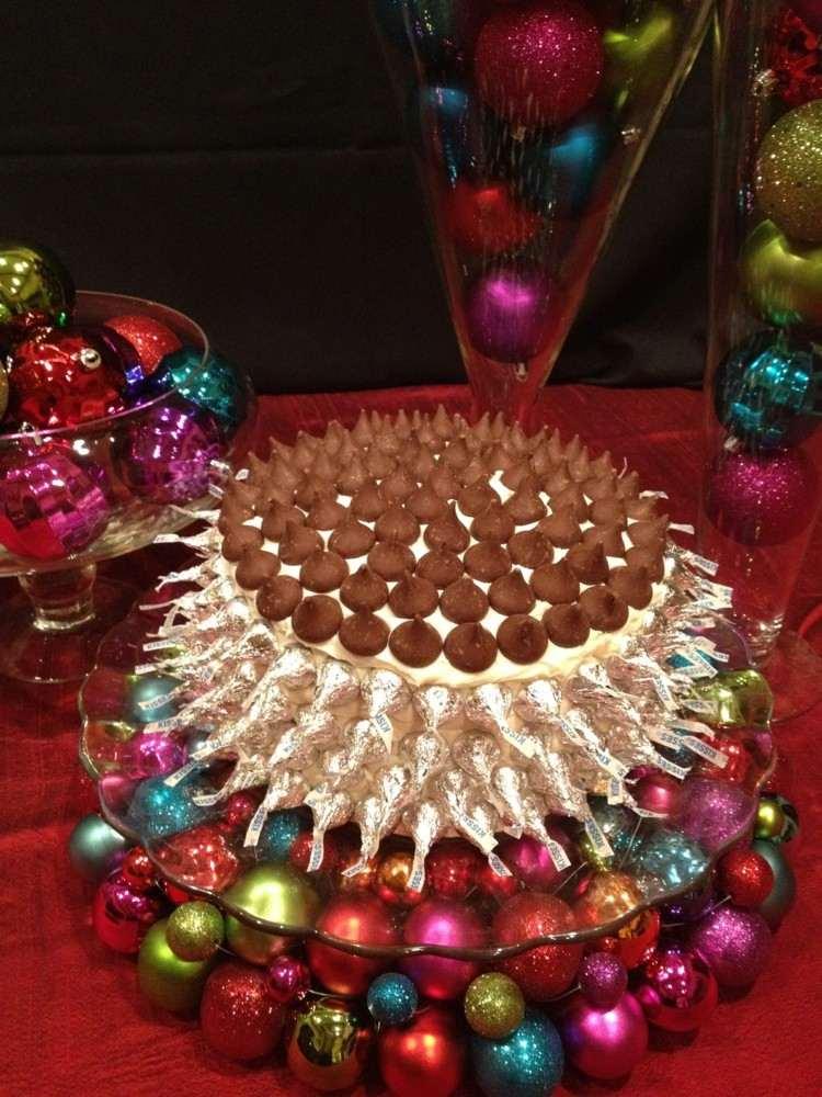 mesa diseño decorado estilo vidrio manteles