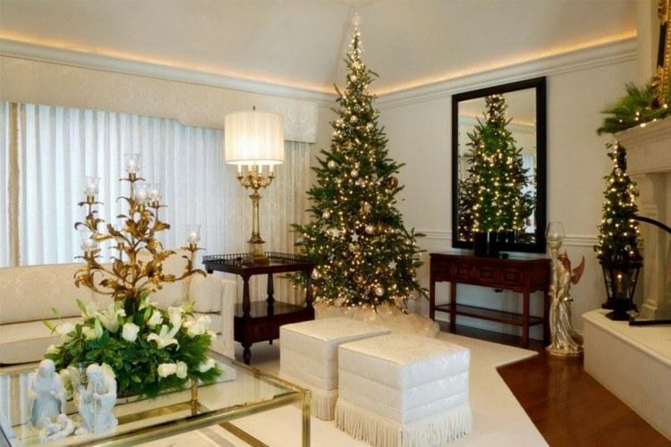 mesa interiores estilo casa cortinas lamparas
