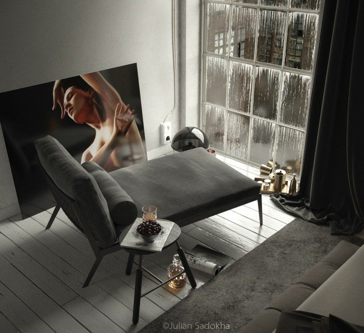 mesa madera estilo variantes auxiliar vasos