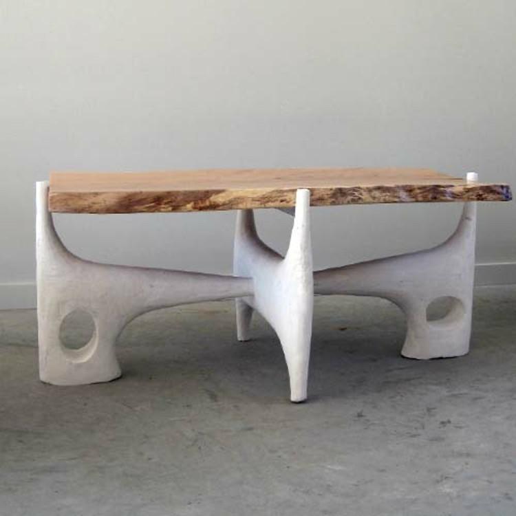 mesa maderas variantes decoracion cafe rustico