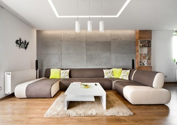 moderno sitios escaleras calentador estantes
