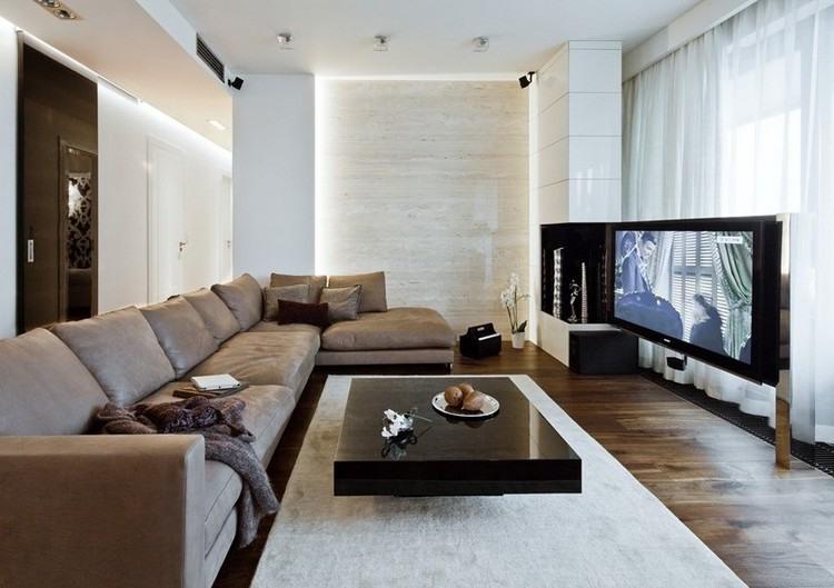 modernos salones sofa familiar alfombra