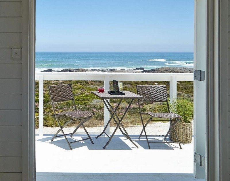 muebles balcon terraza bonitos moderna estilo minimalista ideas
