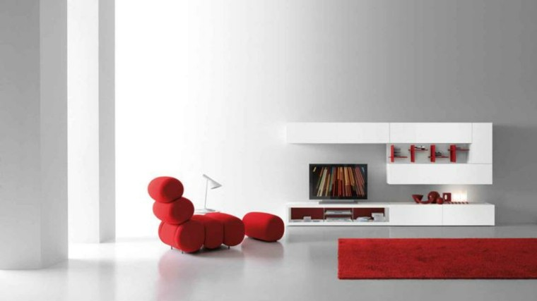 muebles salon link presotto deco