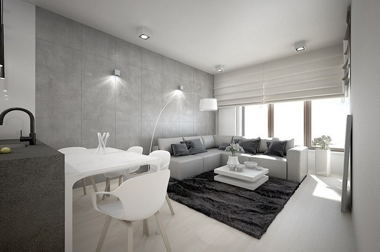 natural sistema casa diseño sillas led