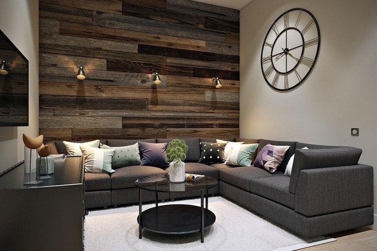 natural sistema casa diseño relojes