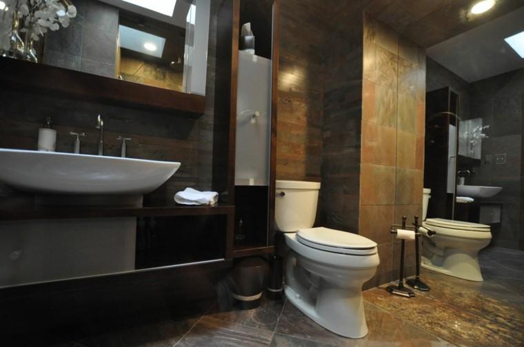 original diseño baño pequeño moderno