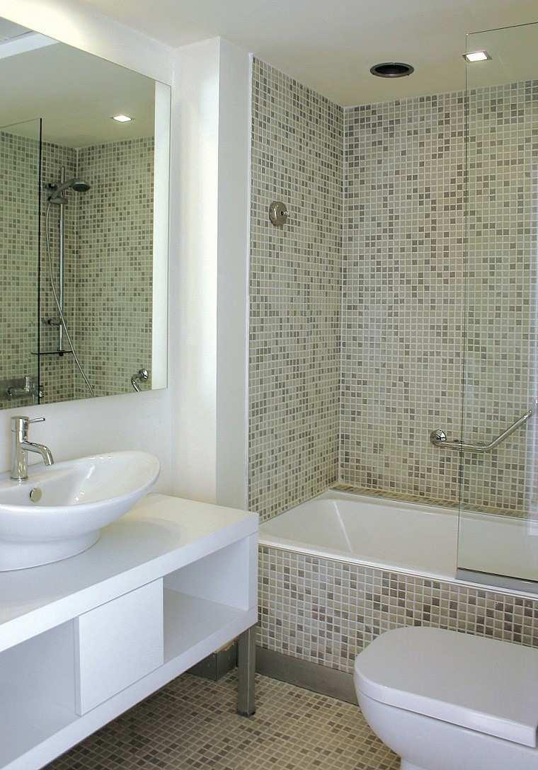 original diseño cuarto baño pequeño