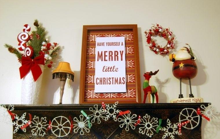 original diseño decoración navidad