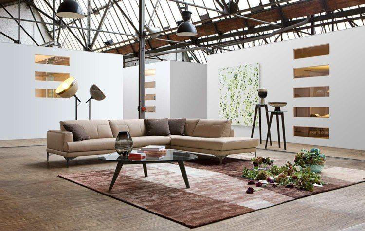 revestimiento de suelos y paredes ideas modernas. Black Bedroom Furniture Sets. Home Design Ideas