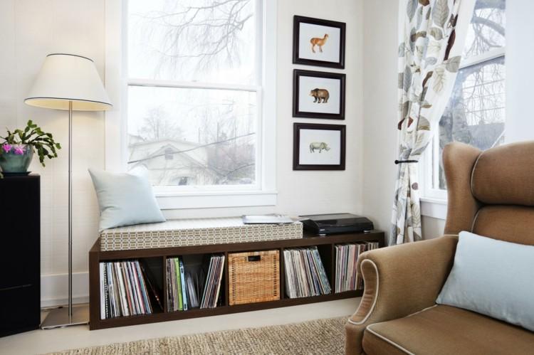 ventanas dise o diferente para sacar el m ximo al espacio. Black Bedroom Furniture Sets. Home Design Ideas