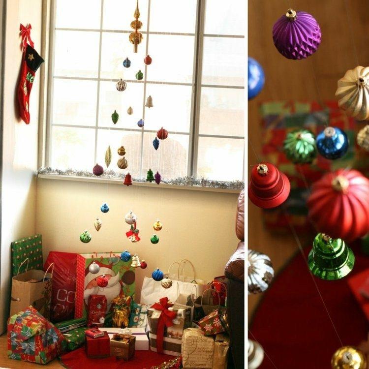 Bolas De Navidad 50 Ideas Para Sacarles El M 225 Ximo Este A 241 O