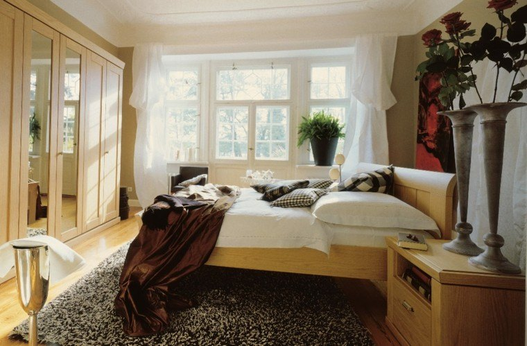 decoracion de dormitorios  50 ideas que no puedes ignorar