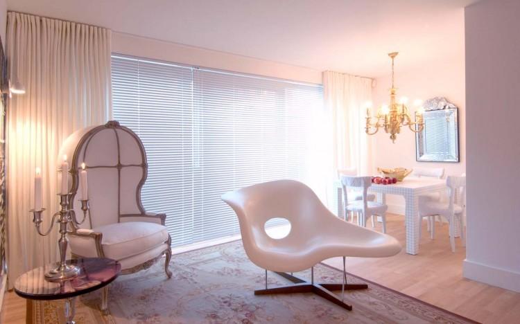 salones decoración diseno muebles originales ideas