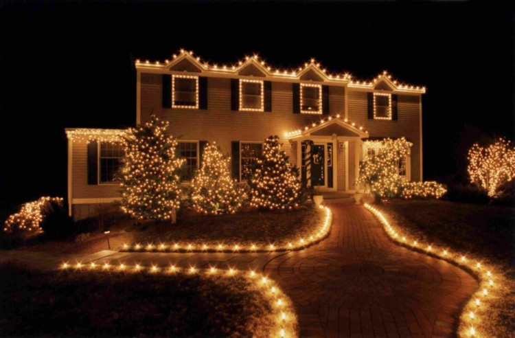 sendero casa estilo decoracion entrada