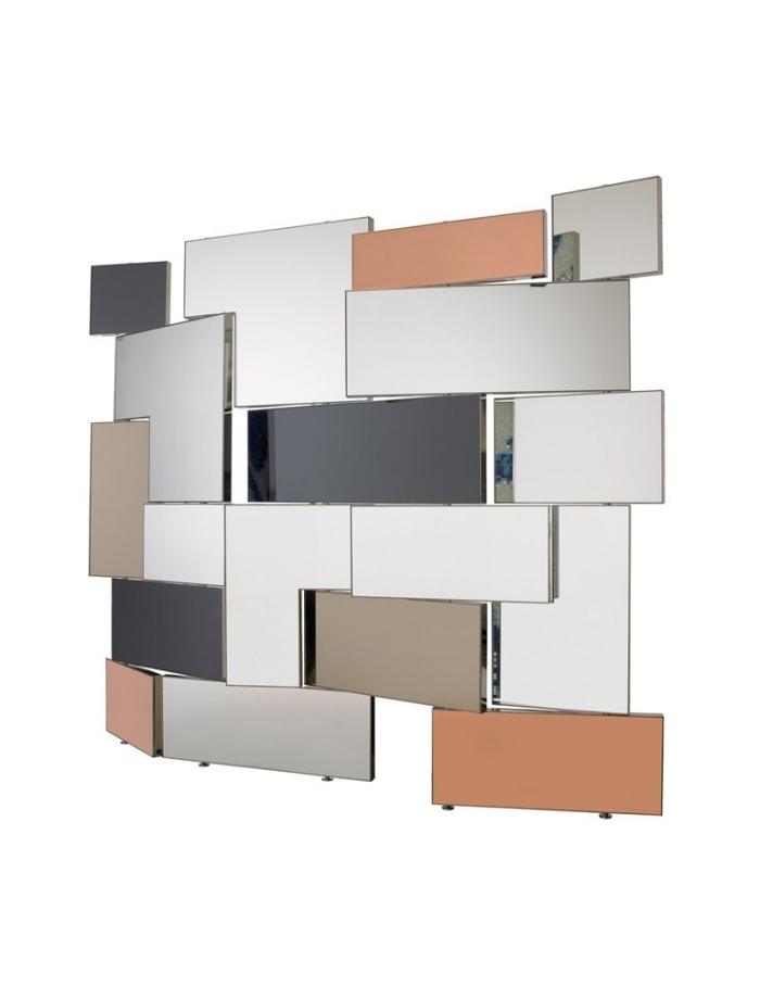 separador de ambientes hogar moderno composicion elementos ideas