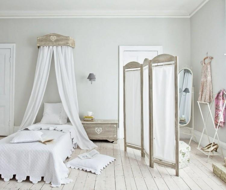 shabby moderno minimalista blanco color