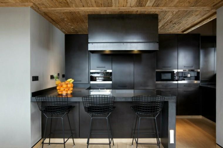 sillas modernas ideal diseño techo