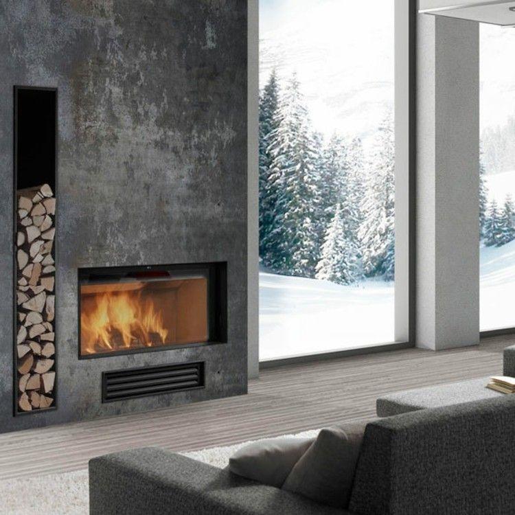 sillones interiores casas texturas nieve