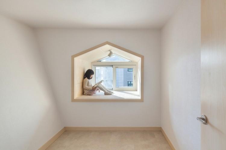 ventanas diseño asiento imagenes lectura amplio