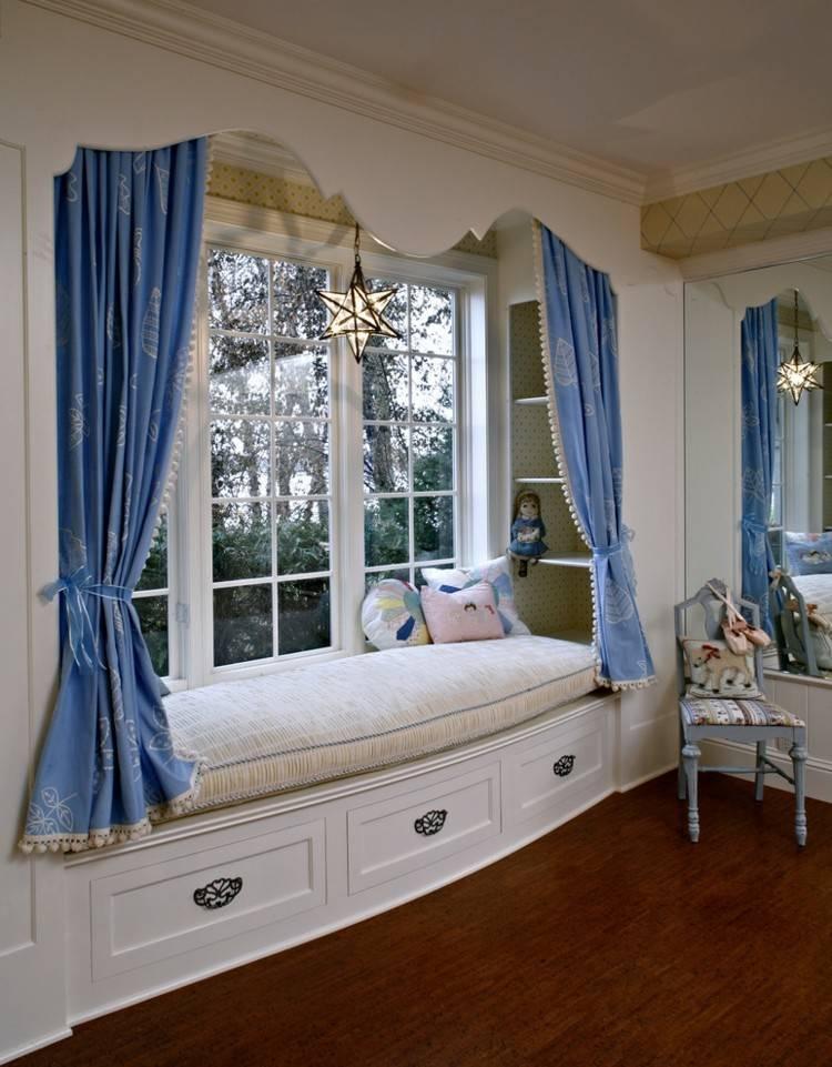 ventanas diseño asiento imagenes madera estrella