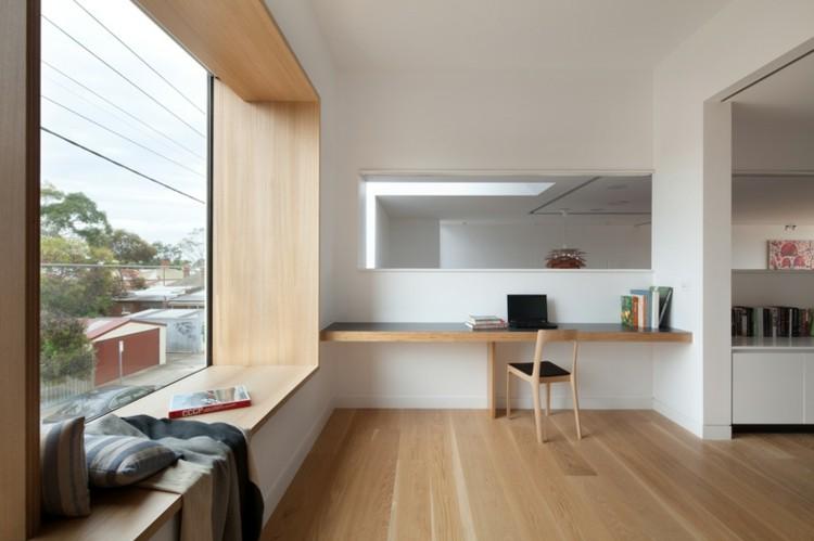 ventanas diseño asiento imagenes sillas