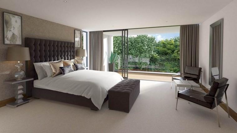 David James Architects lamparas cama preciosa ideas