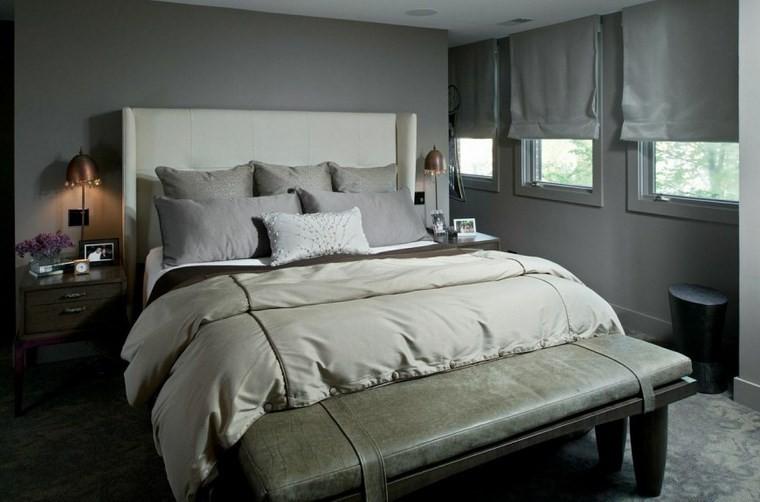 Fredman Design Group dormitorio pequeno ideas