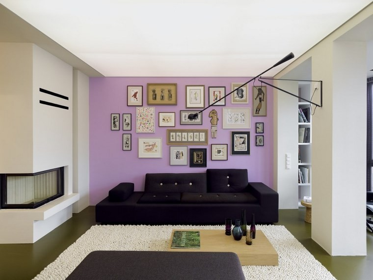 ippolito fleitz group colores pintura salon ideas