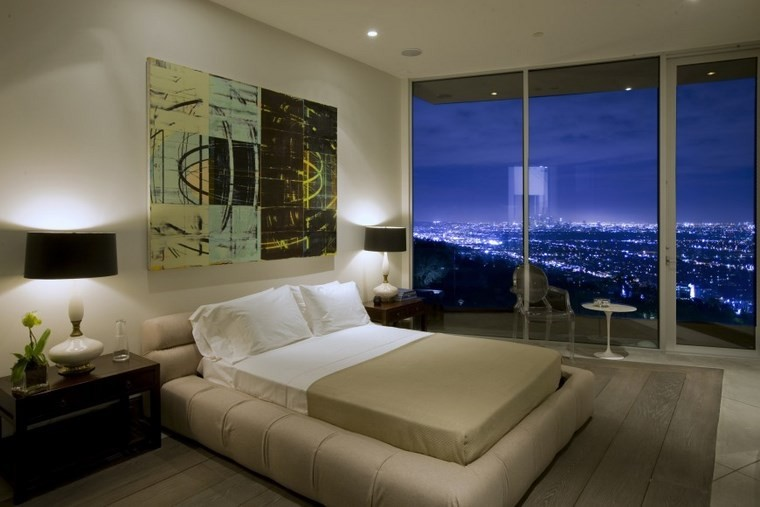 McClean Design cuadros pared ventana vistas ideas