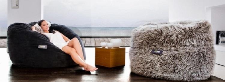 Accesorios muebles puff para cada habitaci n de casa - Puffs de diseno ...