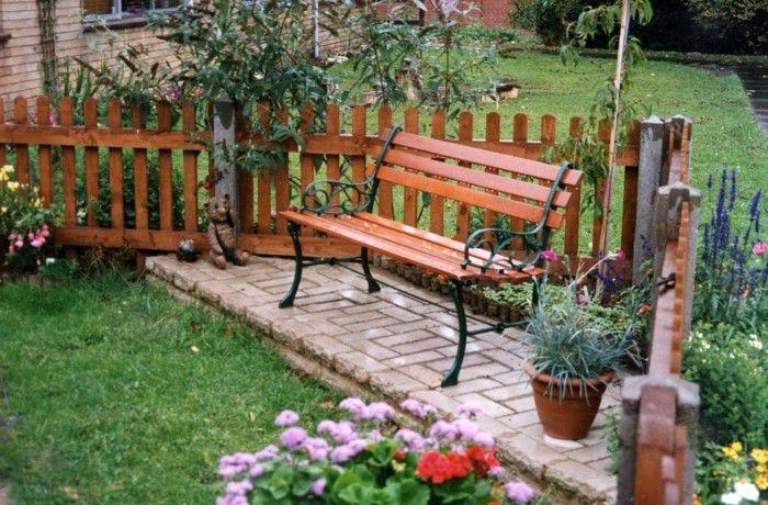 adornos jardin e ideas originales en 100 im genes