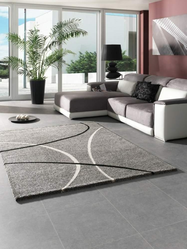 alfombra decorado lineas diseños moderno