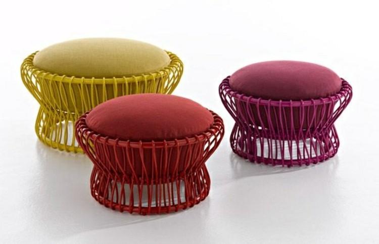 amarillo bolas sillas informal velas mesa