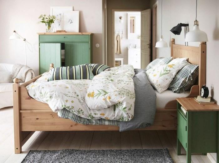 armarios-verdes-preciosos-dormitorio