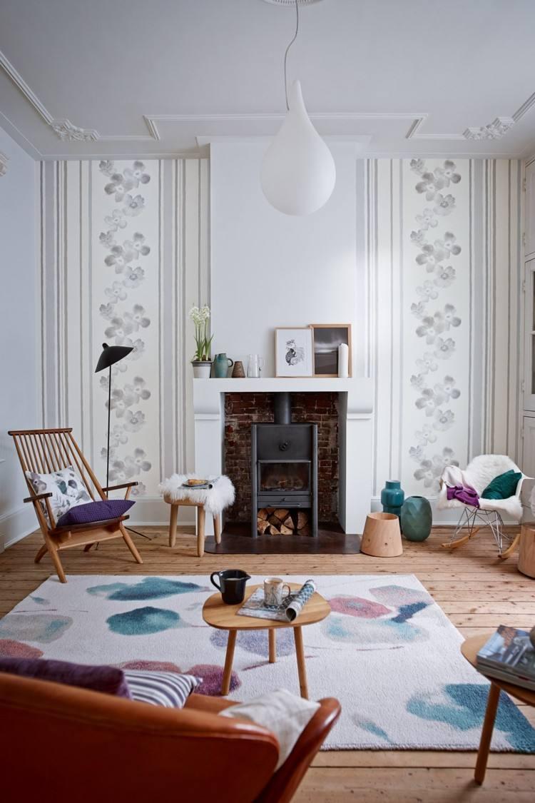 atractivo casas estilos decoracion ideas cojines