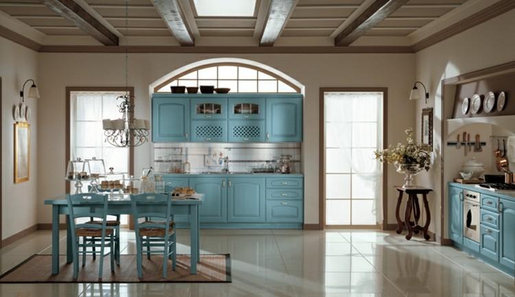 azules estilos variantes ideas madera jarrones