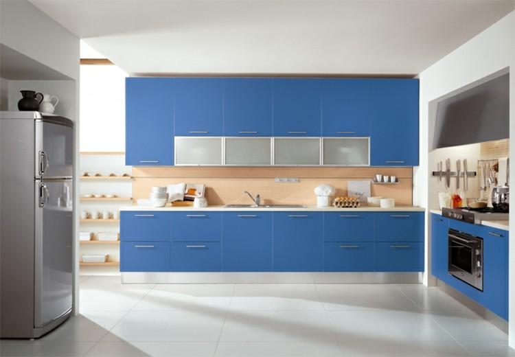 azules estilos variantes ideas cristales