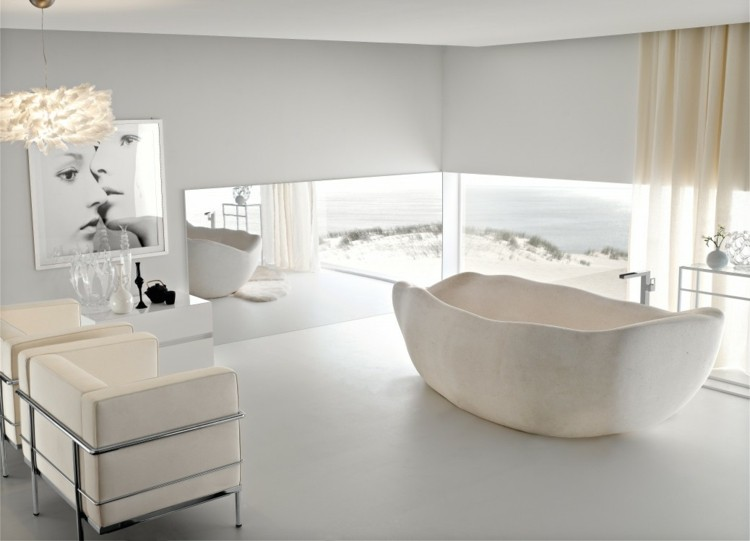 bañera negro ideas estilos mujer
