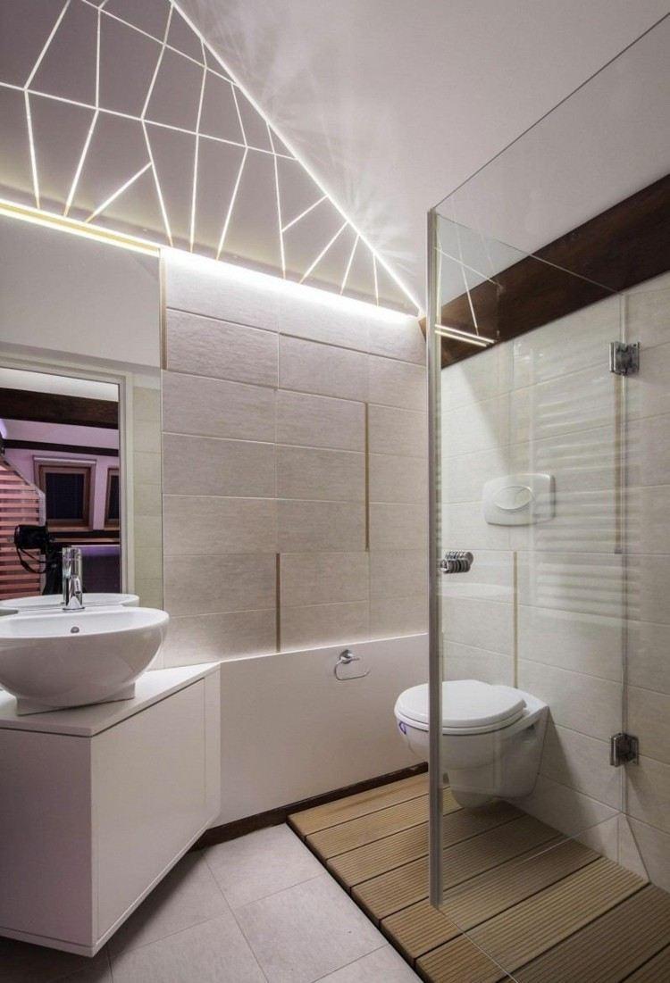 baño pequeño color blanco