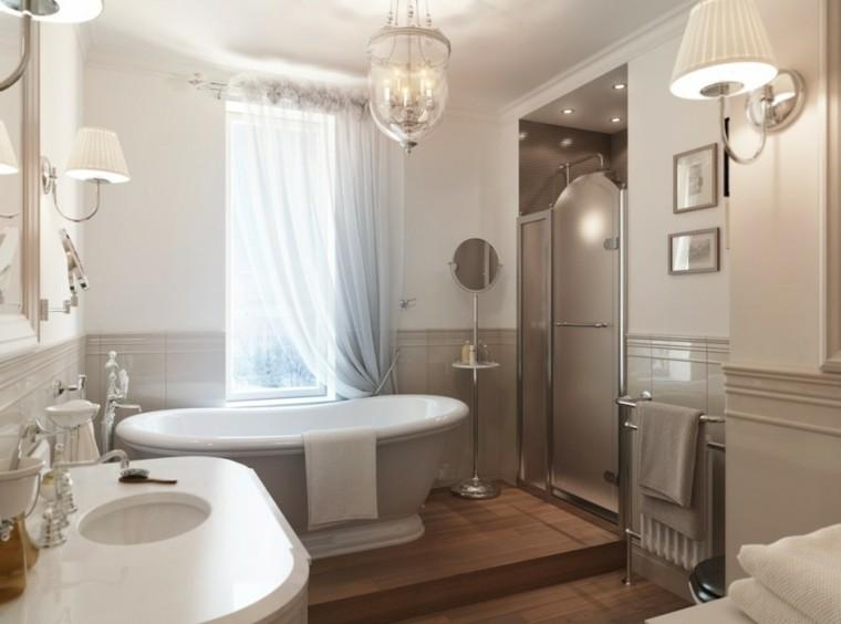 cuarto baño pequeño estilo lujoso