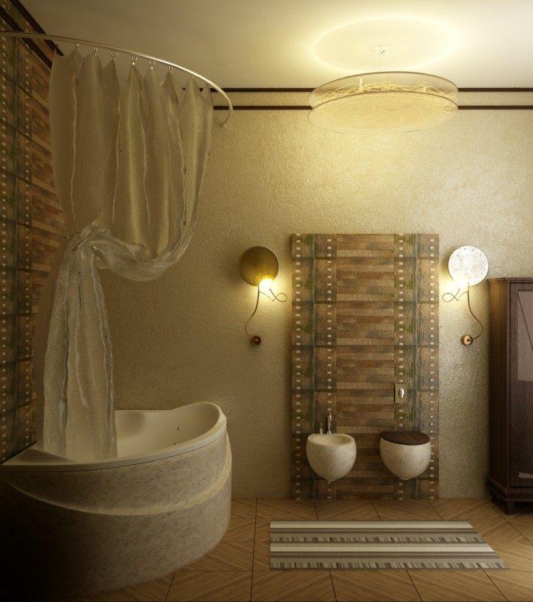 baños decoracion variantes calido acogedor