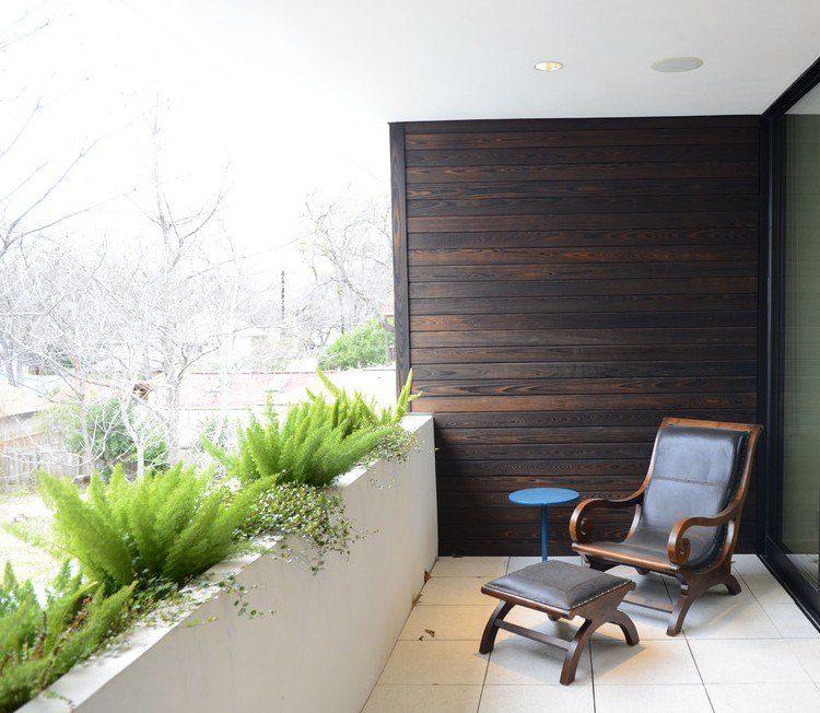 Persianas vallas y rejas de madera para la terraza for Persianas para terrazas