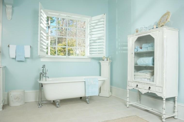 Decoracion De Baños Azules:Baños decoracion y diseño para espacios modernos -