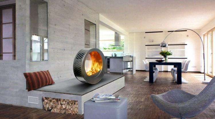 nuevo estilo elementos ideas maderas mesas